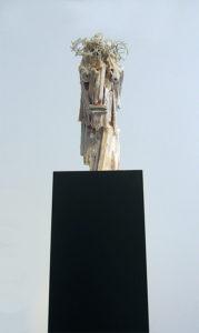 Joachim Elzmann: Christus