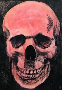 Funny van Dannen: Totenschädel