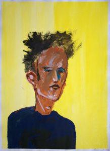 Portrait Nr. 13