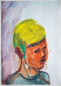 Portrait Nr. 11