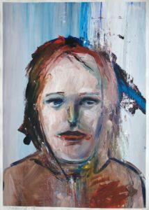Portrait Nr. 10