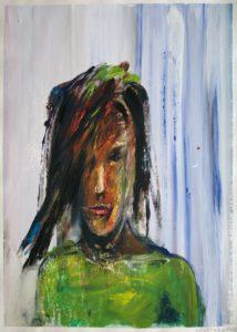 Portrait Nr. 9