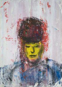 Portrait Nr. 28