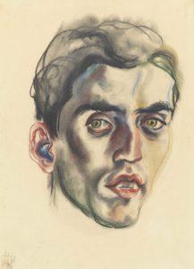 Portrait Wolbers