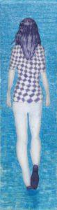 Sue Hayward: Into the Wild Blue