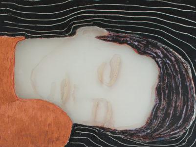 Sue Hayward: Asleep