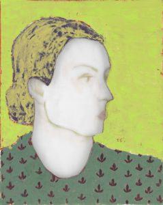 Sue Hayward: Portrait I