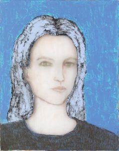 Sue Hayward: Portrait II