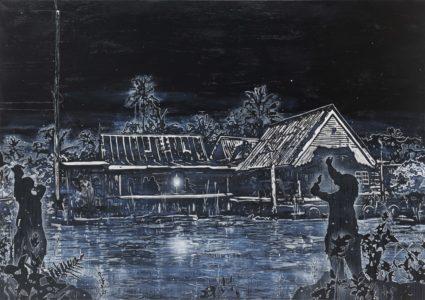 Jan Davidoff: The Nightly Call