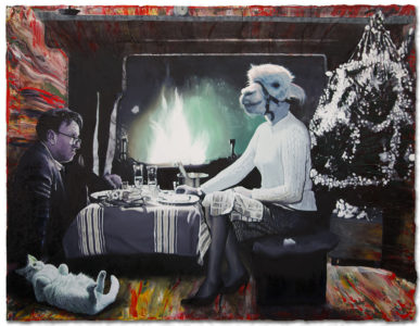 Joseas R. Helmes: Home for Christmas